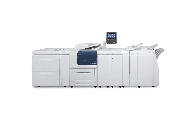 D136 Copier – Printer