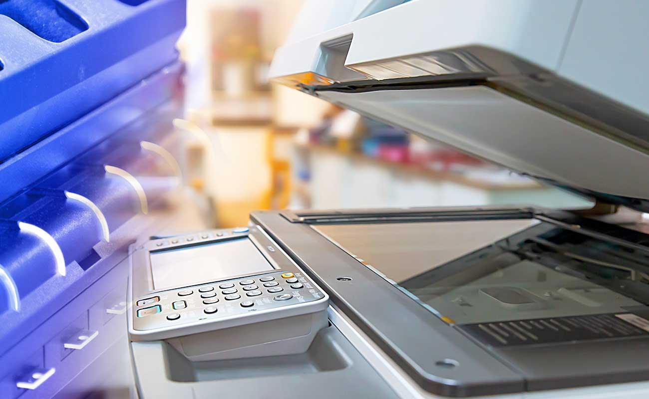 Digital Office best office printer 2020