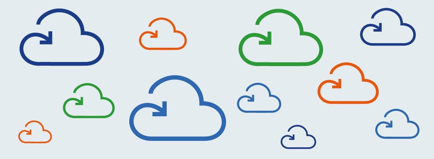 App logos Cloud Connectors