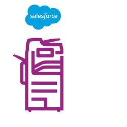 Altalink icon purple Salesforce