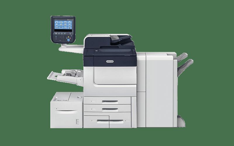 Xerox® PrimeLink™ C9065/C9070 Colour Printer