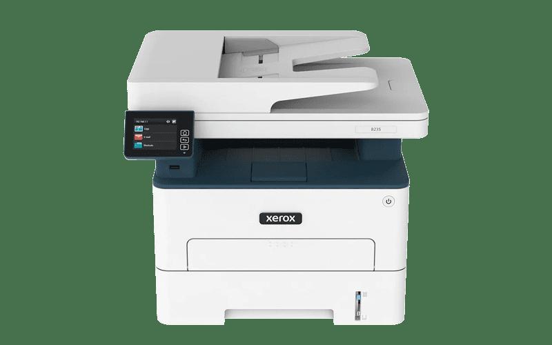 Xerox® B235 Multifunction Printer front view