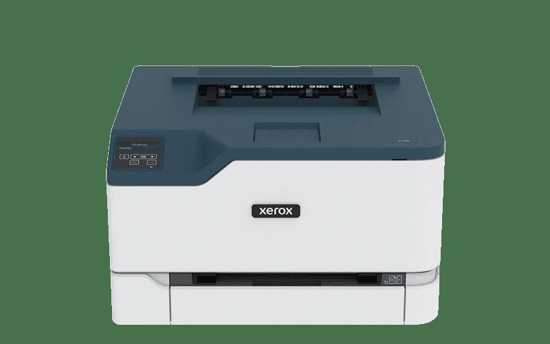 Xerox® C230 Multifunction Printer front view